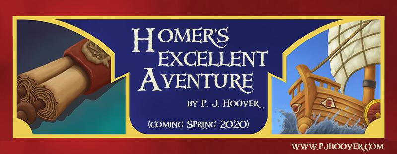 Homers Excellent Adventure