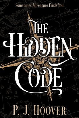 THE HIDDEN CODE