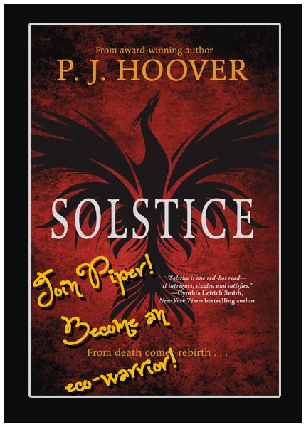 PJ Hoover
